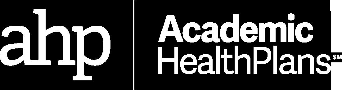 ahp Academic Health Plans